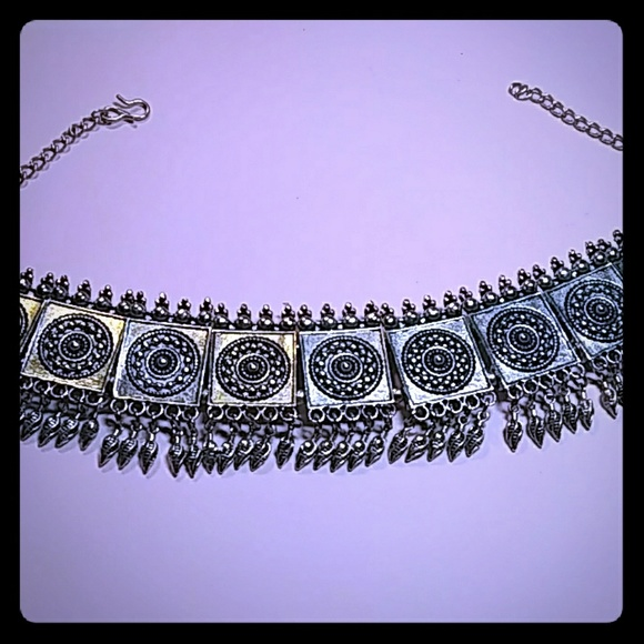Shing Jewelry - Bollywood Necklace